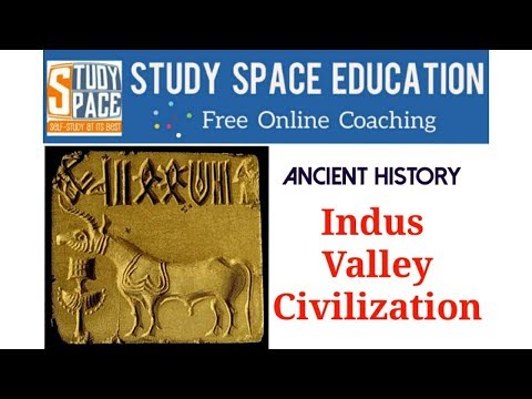 Ancient History - Indus Valley Civilization -MOHENJODARO- #MPPSC - UPSC- RPSC - EXPLAINED IN HINDI
