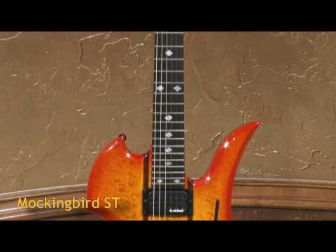 The Challenge Begins Sponsored by B.C.Rich Guitars