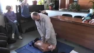 Лекция  Оказание первой доврачебной помощи