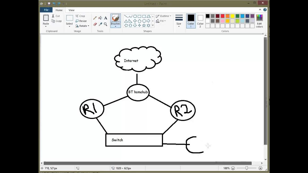 Cisco - Route map - YouTube on