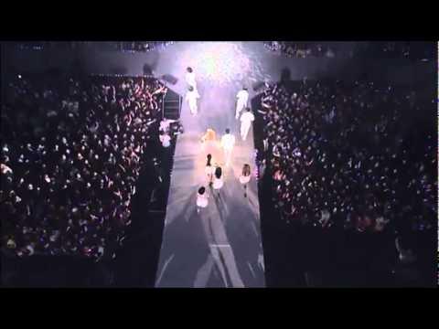 [HD/HQ] Jessica ft. HeeChul- Barbie Girl [ITNW DVD]
