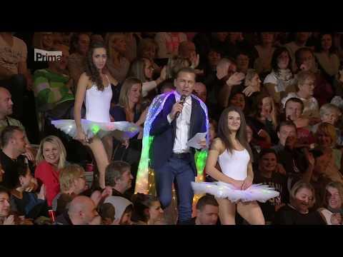 Český mejdan s Impulsem - O2 Aréna 16. prosince 2017 v HD kvalitě 1080p