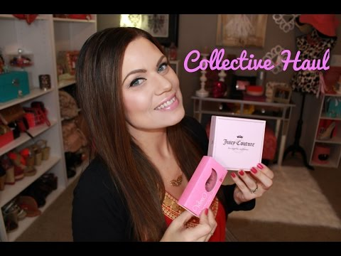 Collective Haul Express Juicy Couture