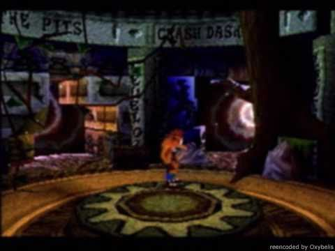 Crash Bandicoot 2, The Making Of (PlayStation Underground)