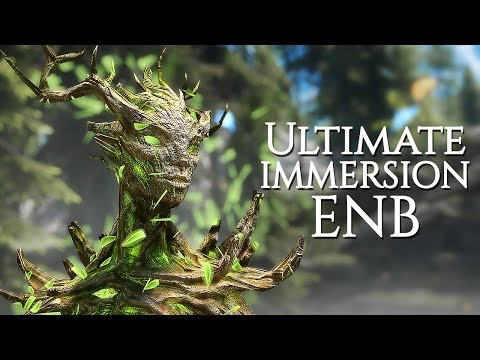 ESO & Ultimate Immersion - Complete Mod Lists, Installation