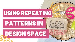 Using Repeating Patterns in Design Space For Beginners!