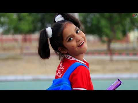 Chocolate - Tony Kakkar | New Song | Cute Story | Payal Ishu Kunal | Mk Studio