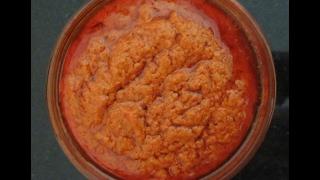 Lahsun Ki Chutney#Garlic Sauce, Rajasthani style-Cooking made so easy