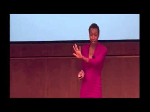 Women Leadership Summit - Tiffany Dufu - Chief Leadership Officer ...