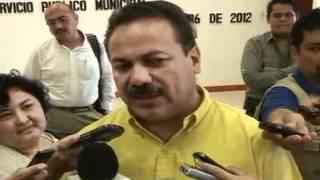 El alcalde benitojuarense dijo extrañado que nadie sabe del paradero de Gregorio Sánchez