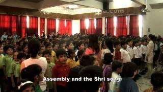The Shri Ram School, Vasant Vihar, New Delhi