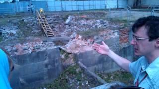 Раскопки Королевский Замок Калининград 6