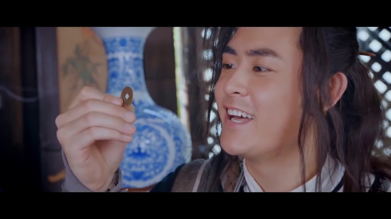 New Action Movie 2019 Chinese Martial Arts   Fantasy Adventure Films