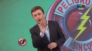 Peligro Sin Codificar - 3 de Mayo de 2015.