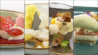 Chicago Restaurant Pastry Competition Season 3 Episode 3 of 4