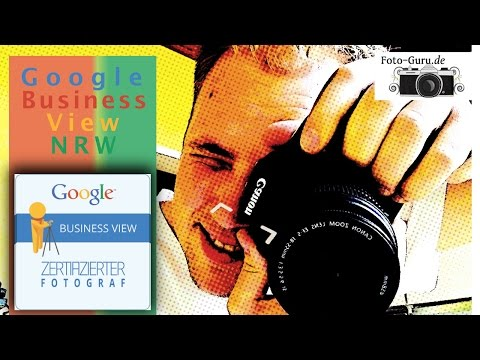 Google Business View Essen / Foto-Guru.de