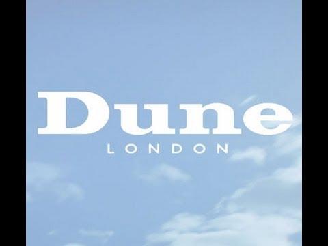 Dune London: SS14