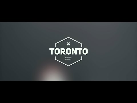 Our VLOG From Summer School Toronto Business Academy 2019!