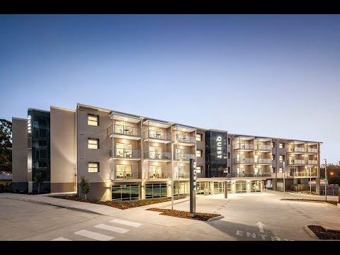 Quest Apartment Hotel Brisbane Technology Park