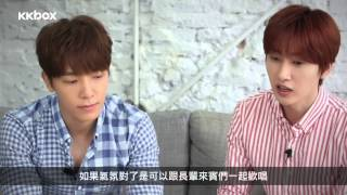 eng sub 150703 kkbox interview with super junior d part 2 4