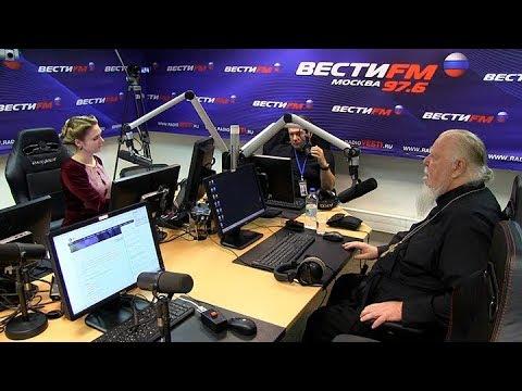 Протоиерей Димитрий Смирнов: Молитва - это разговор человека с Богом