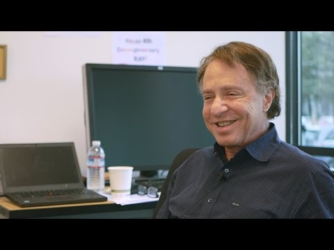 Ray Kurzweil responds to fears by Hawking, Gates, and Musk about the rise of strong A.I.