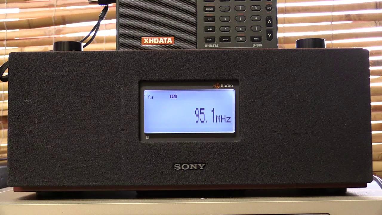 95 1Mhz 2BS-FM Bathurst NSW [Tr]
