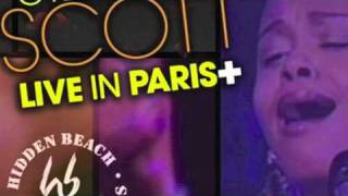 Jill Scott  The Way Live From Paris