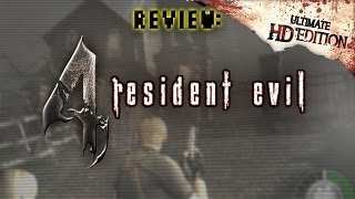 Review: Resident Evil 4 Ultimate HD Edition PC