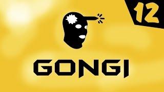 USP-S - GONGI #12 (highlightsy, śmieszne akcje) [CS:GO]