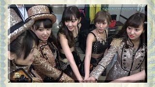 9→10周年記念℃-uteコンサートツアー2015春〜The Future Departure〜に密...