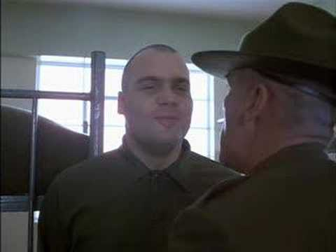 Gomer Pyle Full Metal Jacket Youtube