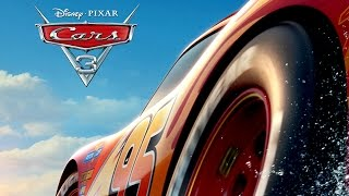Cars 3 Teaser Trailer 2017-Cars Toon-ENGLISH-Lightning McQueen-Kids Movie-Disney Pixar Cars