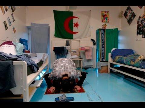 Les pires prisons de france, documentaire en français