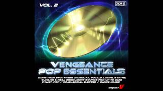 Vengeance-Soundcom - Vengeance Pop Essentials Vol 2