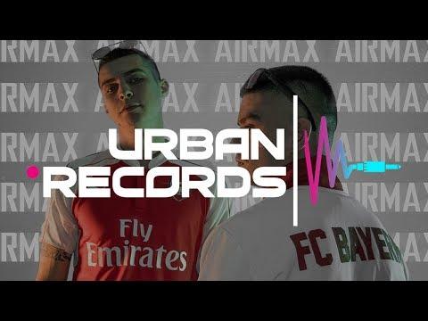 Tasko ft. Kun (2Bona) -  AIR MAX (prod.by Yung Dza) OFFICIAL VIDEO
