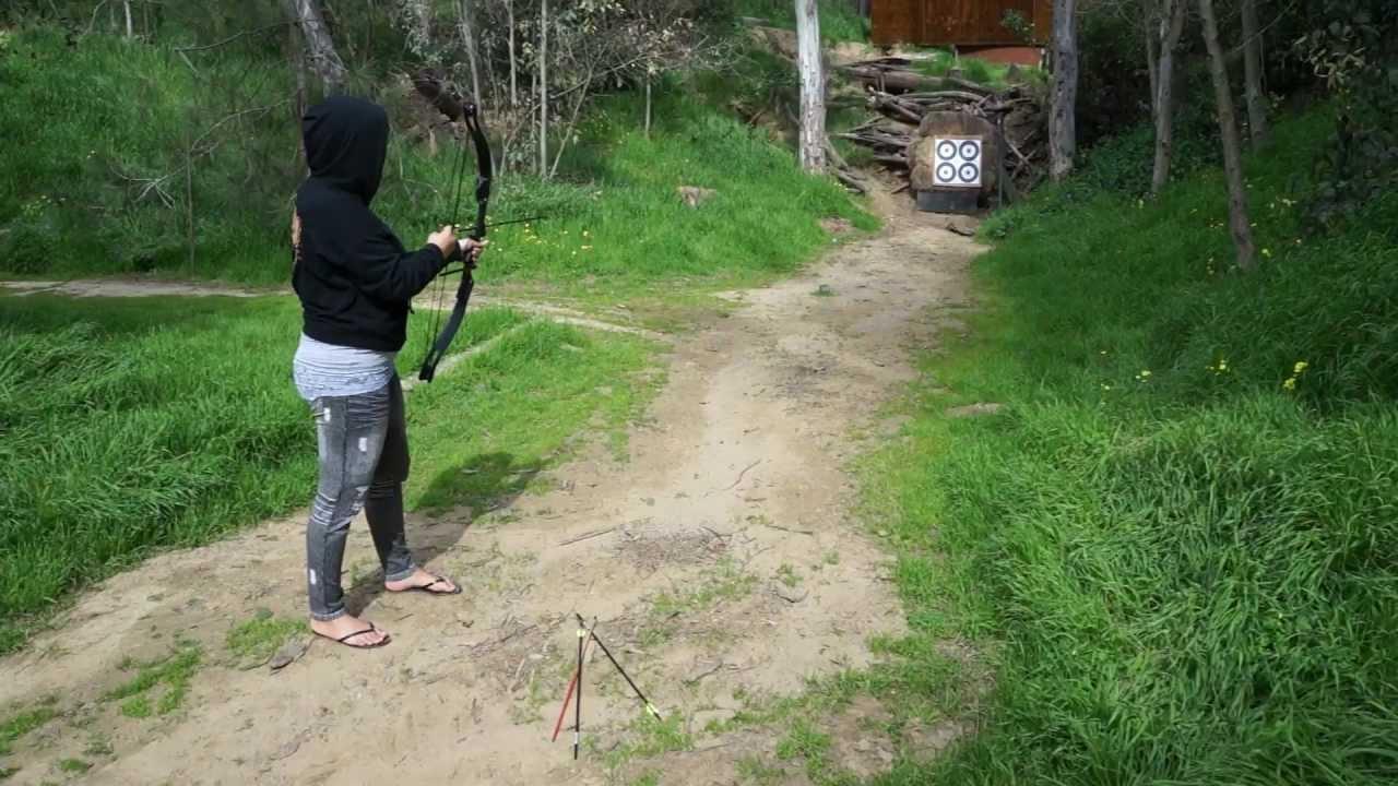 San Diego Archery