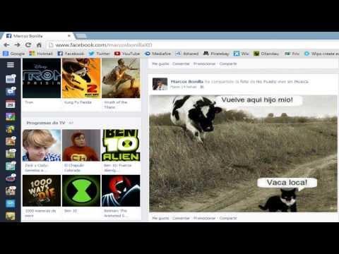 Como Enviar Fotos Por El Chat En Facebook