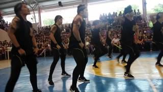 UIC ABA (MODERN DANCE)