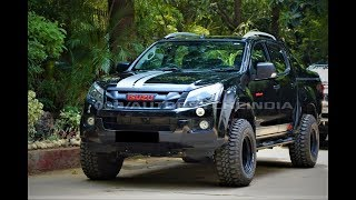 TOP 5 MODIFIED PICKUP TRUCKS IN INDIA