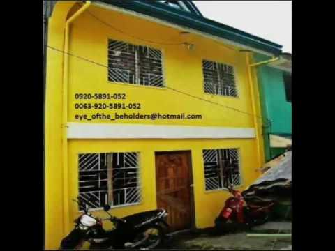 CEBU BOARDING HOUSE -APARTMENT FOR SALE- READY FOR OCCUPANCY! CLEAN  TITLE RELEASE-SOON AT CITY HALL
