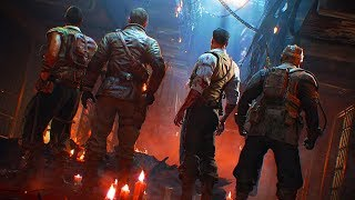 """Official Call of Duty ®  Black Ops 4 —""""Mob Of The Dead Trailer Teaser""""!"""