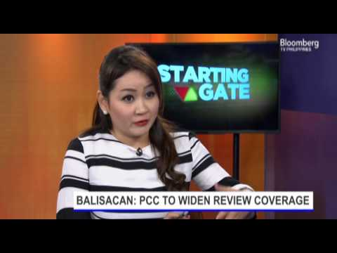 STARTING GATE | Interview with Arsenio Balisacan