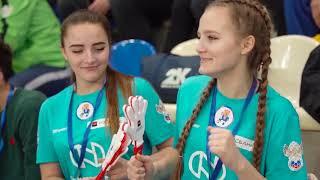 Мини футбол в России Выпуск 3