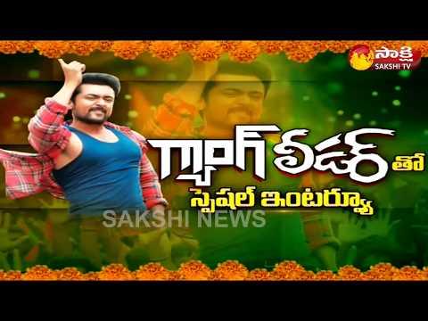 Hero Suriya Exclusive Interview || Sakshi TV  - Watch Exclusive