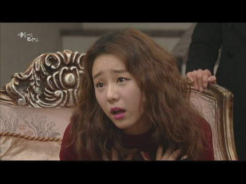 [Beautiful You] 아름다운 당신 40회 - Si Won,create a disturbance in Eun-Tak's house 20160107