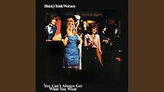 Honky Tonk Women