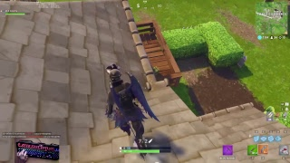 EN VIVO - FORTNITE - NUEVA DEVASTATION DE PIEL (CORVO FEMMINA) - SERVER PRIVATI PS4 - VkS Clan