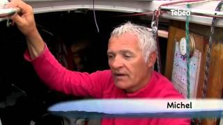 Reportage Tébéo Tourduf 2012