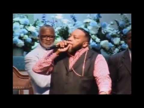Bishop Marvin Sapp PRAISE BREAK at Temple of Praise 2017!